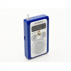 RADIO REAL MADRID MOD 9005048