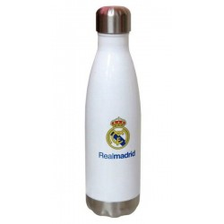BOTELLA TERMO REAL MADRID...