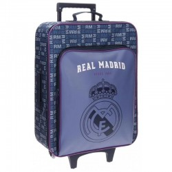 MALETA REAL MADRID CABINA...