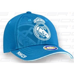 GORRA REAL MADRID JUNIOR...