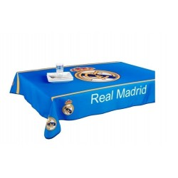 MANTEL REAL MADRID 240X148...