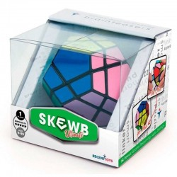 CUBO SKEWB ULTIMATE