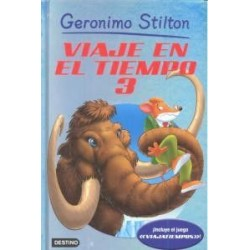GERONIMO STILTON VIAJE EN...