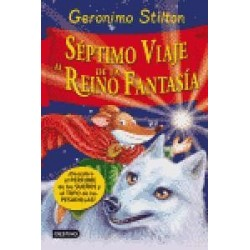 GERONIMO STILTON SEPTIMO...