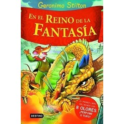 GERONIMO STILTON EN EL...