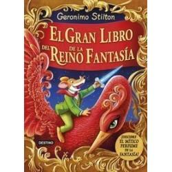 GERONIMO STILTON EL GRAN...