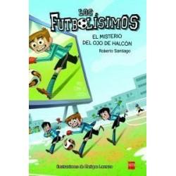 FUTBOLISIMOS  4 EL MISTERIO...