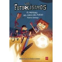 FUTBOLISIMOS  8 EL MISTERIO...
