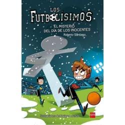 FUTBOLISIMOS 11 EL MISTERIO...