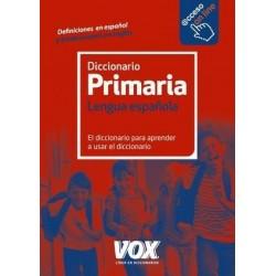 DICCIONARIO PRIMARIA ANAYA