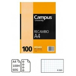RECAMBIO 4MM A4