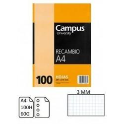 RECAMBIO 3MM A4