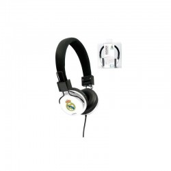 AURICULARES REAL MADRID...