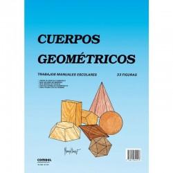 LIBRO CUERPOS GEOMETRICOS