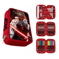 PLUMIER STAR WARS TRIPLE ASTRO
