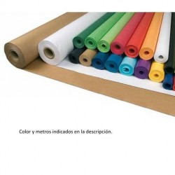 PAPEL KRAFT 1*10 MARRON