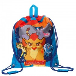 SACO 30CM LION GUARD