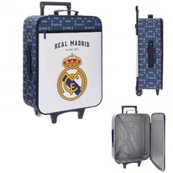 MALETA 50CM REAL MADRID...