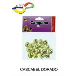 MANUALIDADES QS CASCABEL...