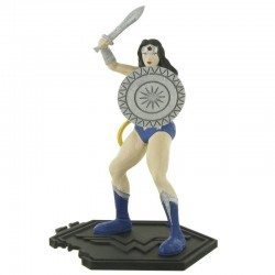 FIGURA WONDER WOMAN...
