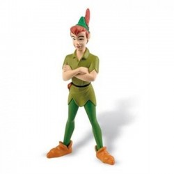 FIGURA PETER PAN REFERENCIA...