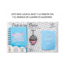 PACK REGALO LOVELY PK0647...