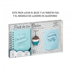 PACK REGALO LOVELY PK0648...