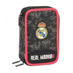 PLUMIER TRIPLE REAL MADRID...