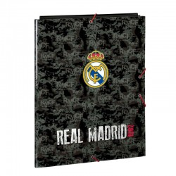 CARPETA FOLIO GOMAS REAL...