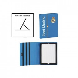 FUNDA TABLET REAL MADRID...