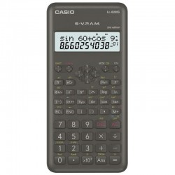 CALCULADORA CASIO FX 82 MS NEW