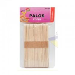 PALOS MADERA PLANOS 150*18MM