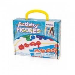 ACTIVITY FIGURES