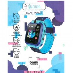 RELOJ SMARTWATCH JUNIOR...