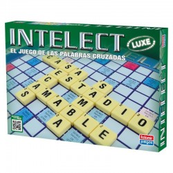 JUEGO INTELECT LUXE