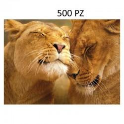 PUZZLE CLEMENTONI   500 PZ...