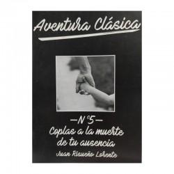 AVENTURA CLASICA Nº5