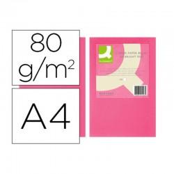 PAPEL A4  80GR COLOR...