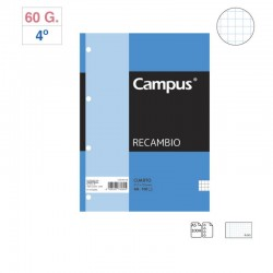 RECAMBIO 4MM A5 4 TALADROS