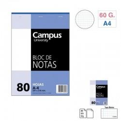 BLOC NOTAS ENCOLADO A4...
