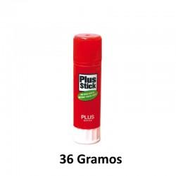 PEGAMENTO BARRA PLUS 36 GRAMOS