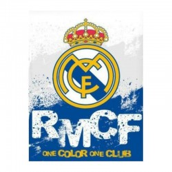 MANTA POLAR REAL MADRID...