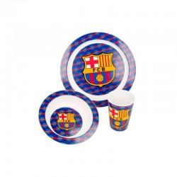 SET DESAYUNO FC BARCELONA