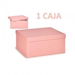 CAJAS REGALO 19X26X12 ROSA...