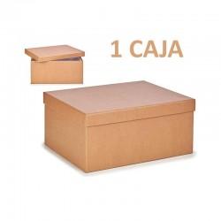 CAJAS REGALO 19X26X12 KRAFT...