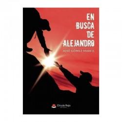 EN BUSCA DE ALEJANDRO