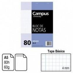 BLOC NOTAS ENCOLADO A5...