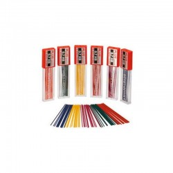 MINAS 0.7 MM COLOR A ELEGIR