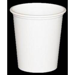 VASO PLASTICO CAFE PAQUETE...