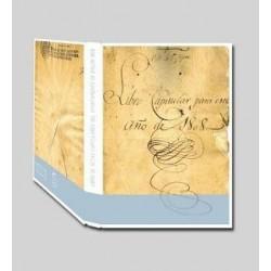 LIBRO CAPITULACIONES 1808